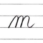 小文字m4