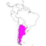 日本語でアルゼンチン/ブエノスアイレス Argentina / Buenos Aires in Japanese