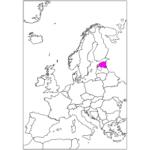 日本語でエストニア/タリン Estonia / Tallinn in Japanese