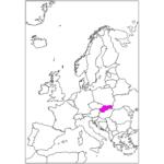 日本語でスロバキア/ブラチスラバ Slovakia / Bratislava in Japanese