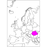 日本語でルーマニア/ブカレスト Romania / Bucharest in Japanese