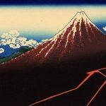 数字21~30の日本語/英語+北斎 Numeral in Japanese / English + Hokusai