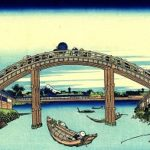 数字31~40の日本語/英語+北斎 Numeral in Japanese / English + Hokusai