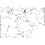 日本語でアルメニア/エレバン Armenia / Yerevan in Japanese