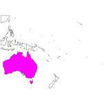 日本語でオーストラリア/キャンベラ Australia / Canberra in Japanese