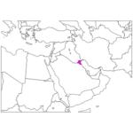 日本語でクウェート Kuwait in Japanese