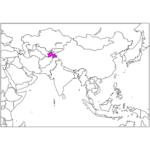 日本語でタジキスタン/ドゥシャンベ Tajikistan / Dushanbe in Japanese