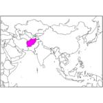 日本語でアフガニスタン/カーブル Afghanistan / Kabul in Japanese