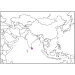日本語でスリランカ Sri Lanka in Japanese