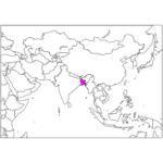 日本語でバングラデシュ/ダッカ Bangladesh / Dhaka in Japanese