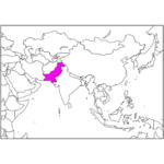 日本語でパキスタン/イスラマバード Pakistan / Islamabad in Japanese