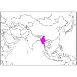 日本語でミャンマー/ネピドー Myanmar / Naypyidaw in Japanese