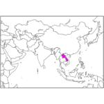 日本語でラオス/ビエンチャン Laos / Vientiane in Japanese