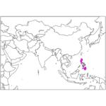 日本語でフィリピン/マニラ Philippines / Manila in Japanese