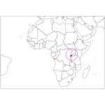 日本語でルワンダ/キガリ Rwanda / Kigali in Japanese