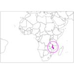 日本語でマラウイ/リロングウェ Malawi / Lilongwe in Japanese